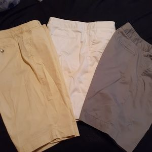 Docker shorts size 16